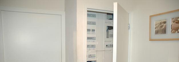 Elektra en huisautomatisering - het begint in uw meterkast - Hager
